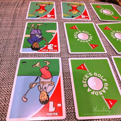 Grandpa Becks Games