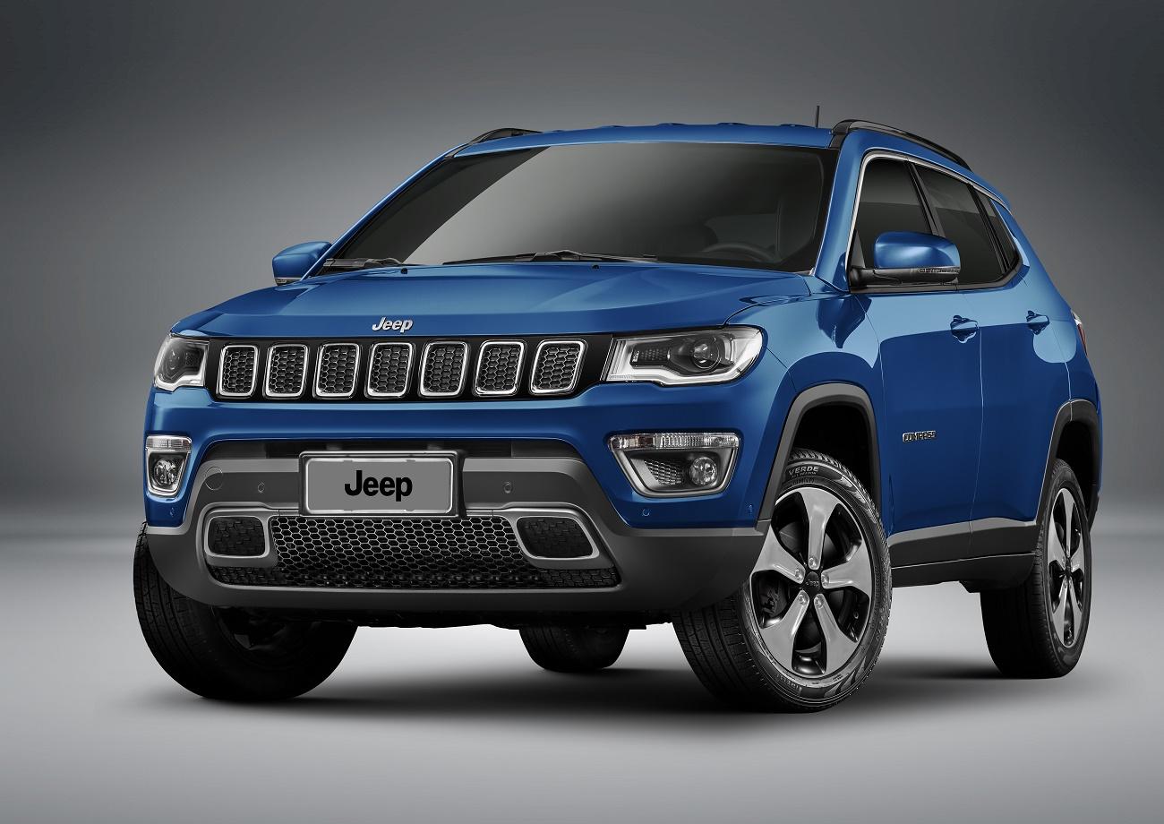 racionauto novo jeep compass estreia mundialmente no brasil. Black Bedroom Furniture Sets. Home Design Ideas