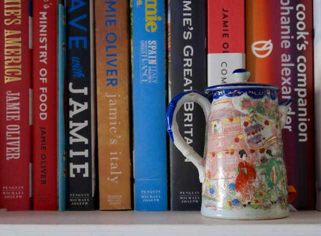 confessions of a cookbook addict | salt sugar and i blog