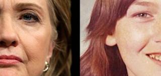 Hillary vs. Rape Victims