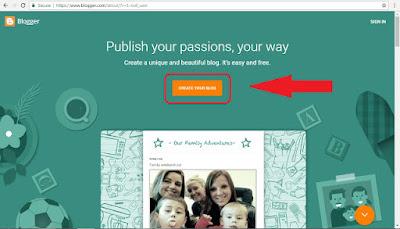 Ingin Belajar Membuat Blog? Lakukan 6 Langkah Ini untuk Menjadi Blogger yang Sukses