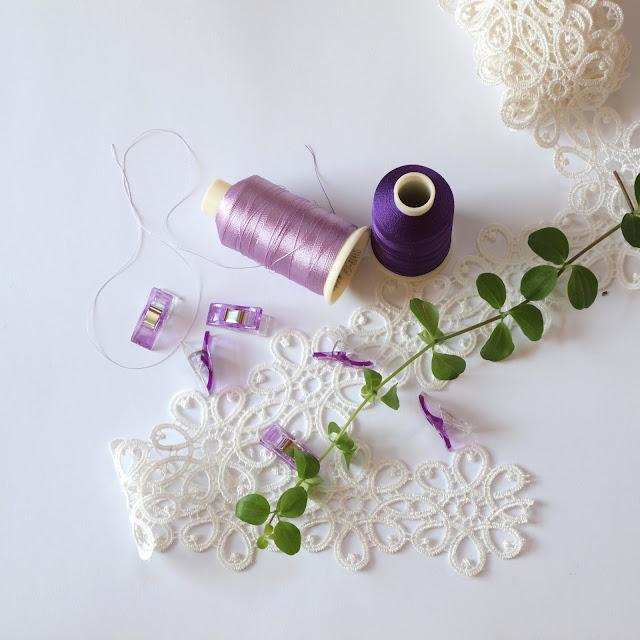 Helen Fir-tree швейные принадлежности
