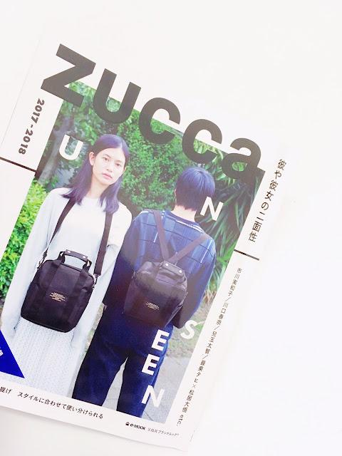 ZUCCa【ズッカ】ムック本・ラインフラワープリントワンピース◆香川・綾川店
