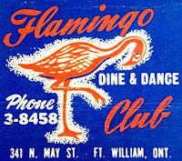 Flamingo Club Fort William