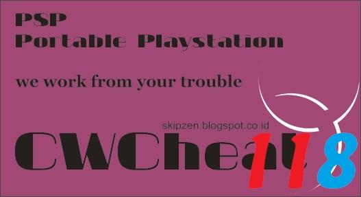 CWCheat Game Blade Dancer (AS) Psp [UCAS40064]