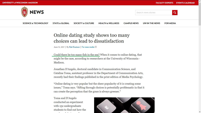 Serviesset online dating