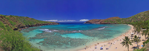 10 Of The Most Wheelchair Accessible Beaches In The World - Hanauma Bay, Honolulu