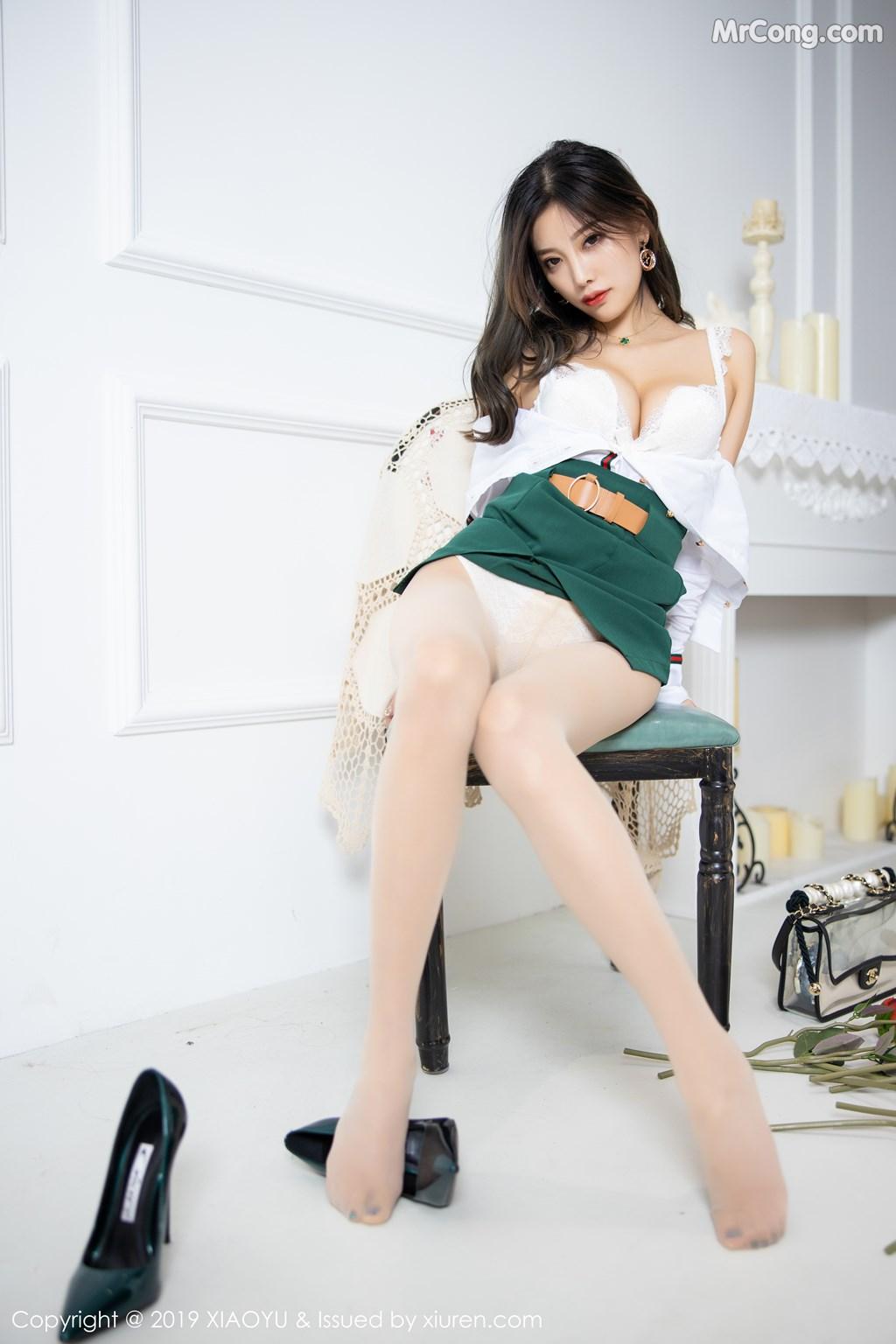 XiaoYu Vol.148: Yang Chen Chen (杨晨晨sugar) (67P)