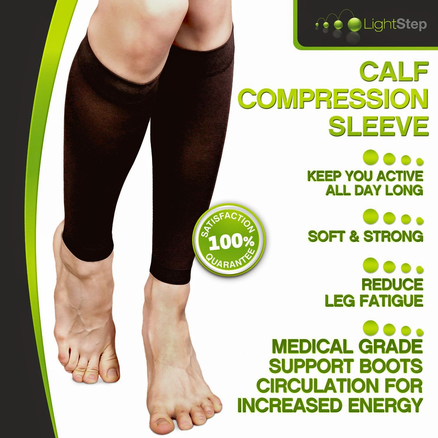 Health Benefits of Compression Sleeves for Fitness and ...