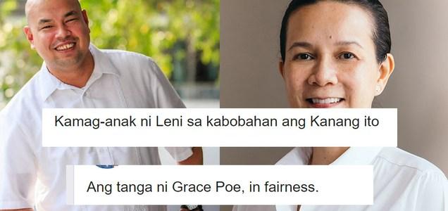 Former DLSU prof on Sen. Grace Poe blocking emergency powers of PRRD: