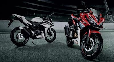 Spesifikasi dan Harga Motor Honda All New CBR150R