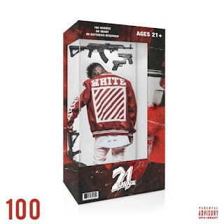 New Music: 21 Savage – 100