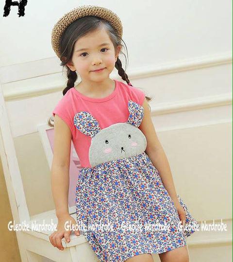 foto baju anak perempuan umur 2 tahun