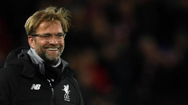 Liverpool Diperkirakan Musim Depan Bisa Saingi Manchester City