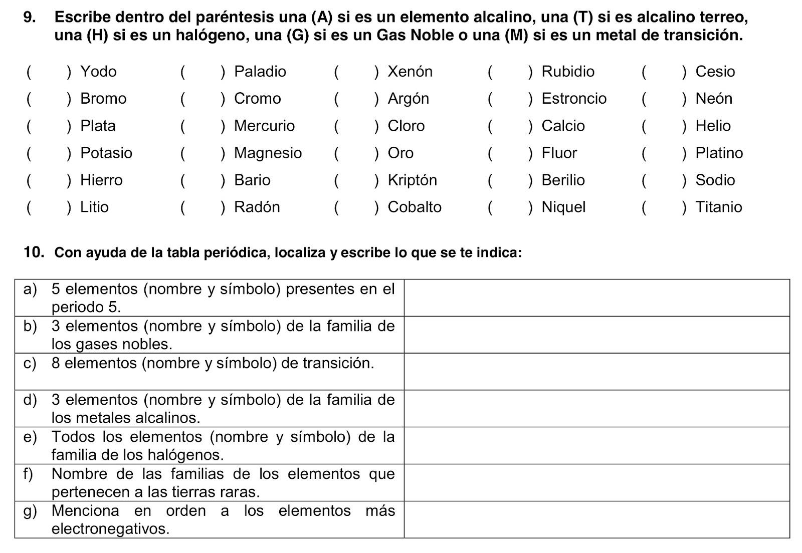 Qumica 1 cbtis 108 2016 actividades complementarias de tabla actividades complementarias de tabla periodica urtaz Choice Image