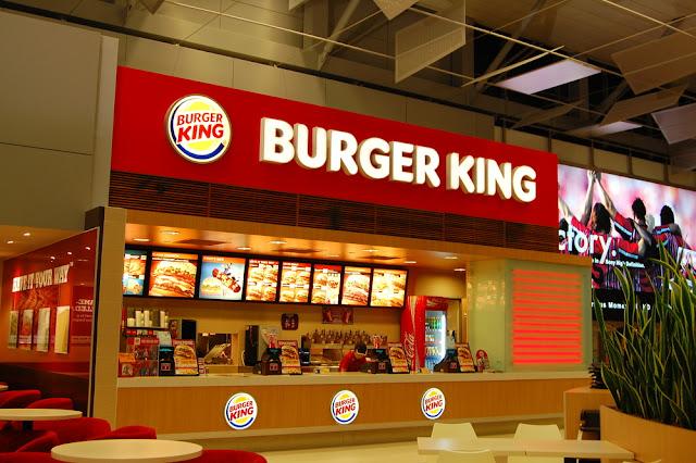 Lowongan Kerja Jobs : Store Assistant Manager Burger King Indonesia