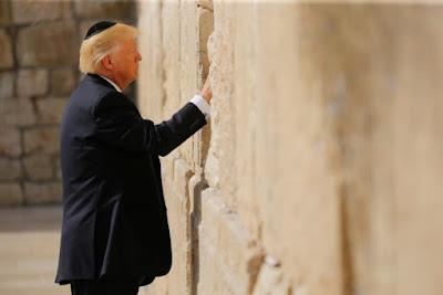 Jerusalém capital de Israel e o futuro