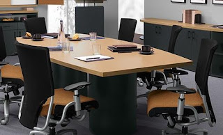 Correlation Conference Room Table