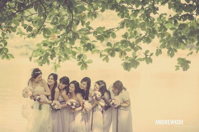water color wedding