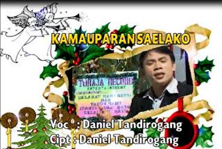 Download Lagu Toraja Kamauparan Saelako