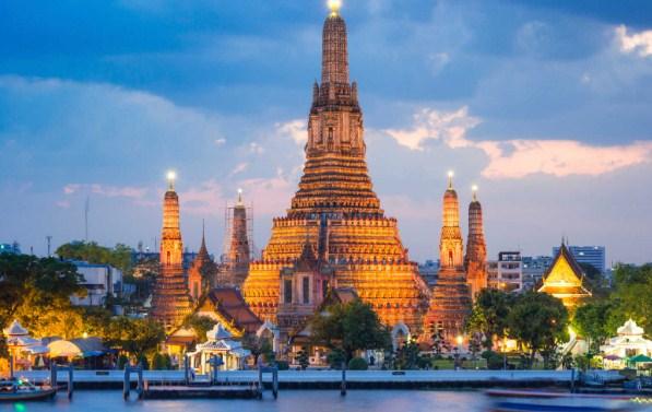 Destinasi Thailand Reservasi