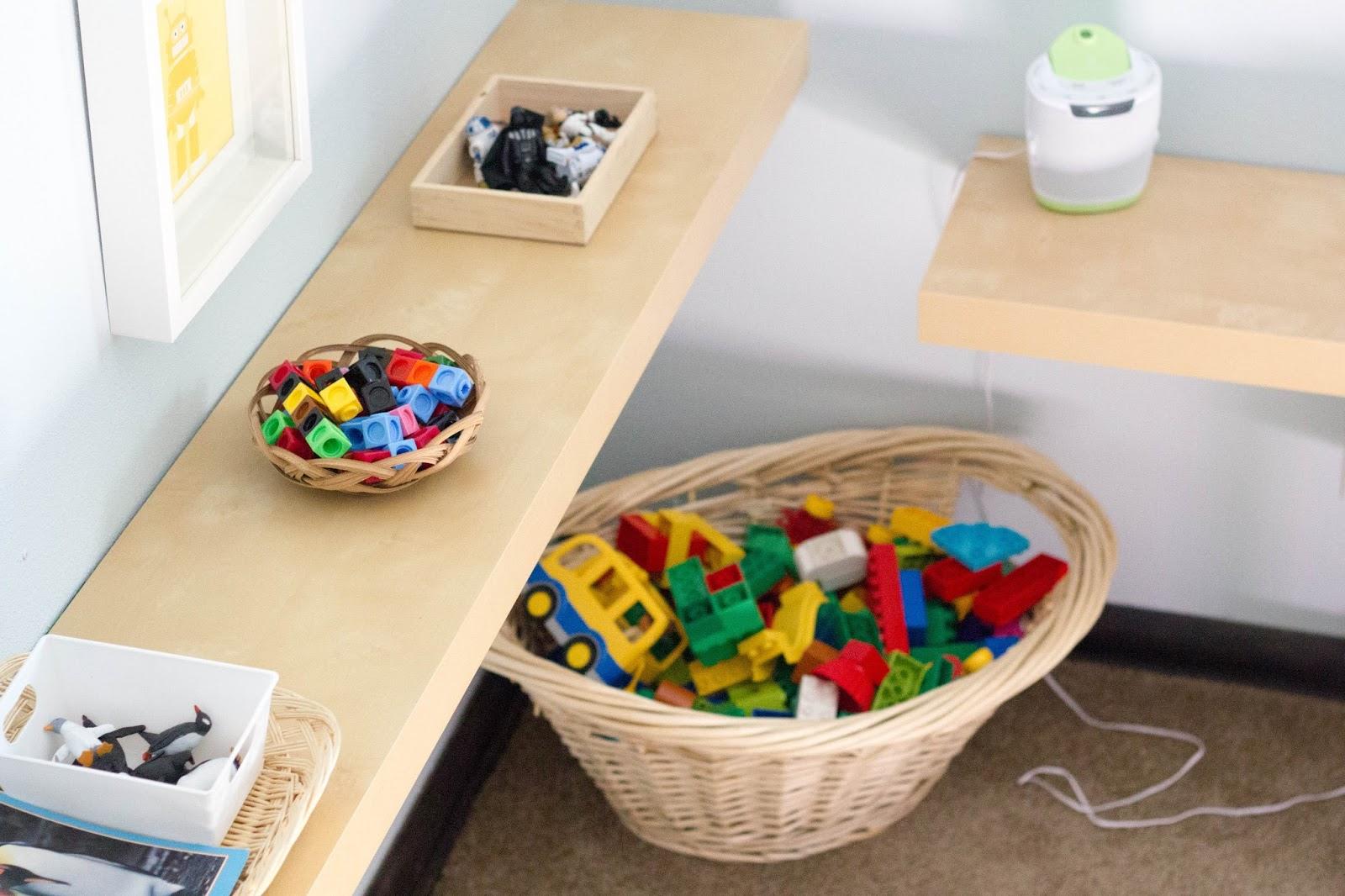Montessori At 4 Years Old