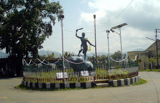 Dima Hasao District, Assam Recruitment