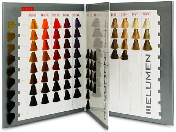 Goldwell Elumen Review 6