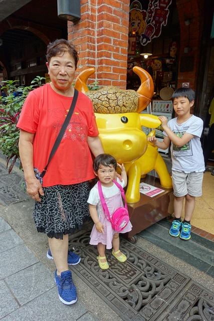 三峽老街~懷舊氣息、吃吃喝喝逛老街