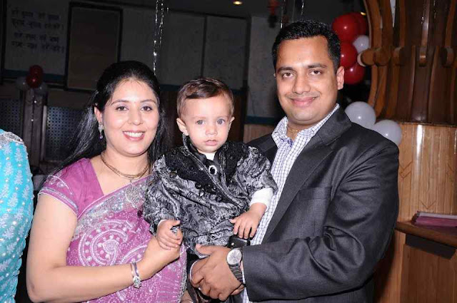 Dr. Vivek bindra motivational story
