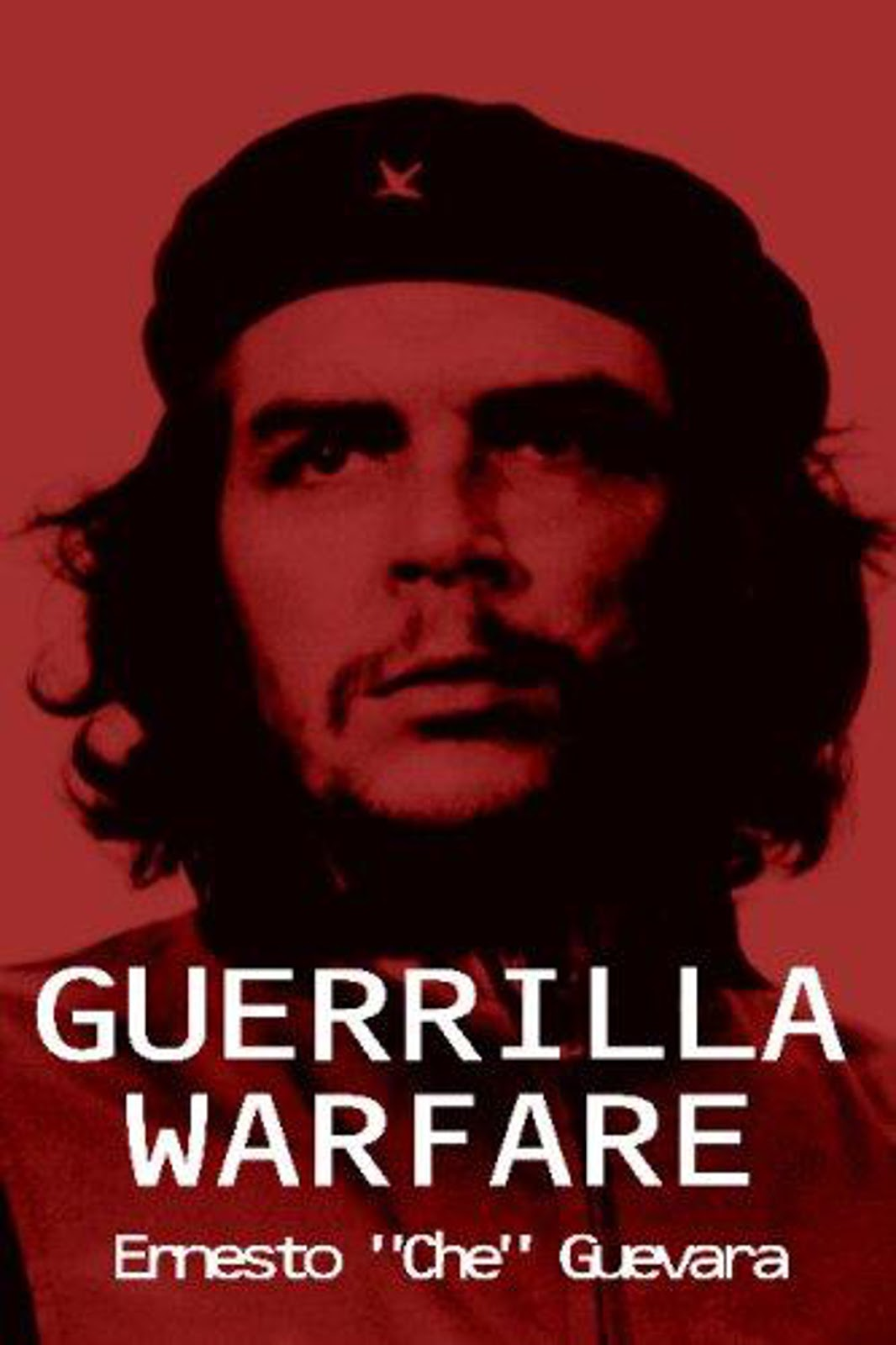 Guerrilla Warfare by Marxist
