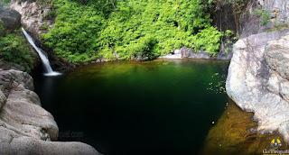 Nagalapuram Waterfalls Andhra Pradesh