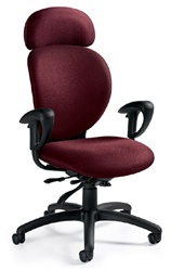 Global Total Office Azeo Chair