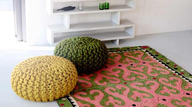3 Cara Untuk Menentukan Ukuran Karpet yang Pas Untuk Ruangan Anda