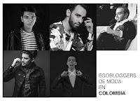 El surgimiento de los egobloggers hombres en Colombia