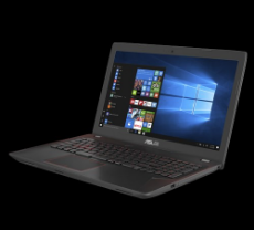 DOWNLOAD ASUS FX553VE Drivers For Windows 10 64bit