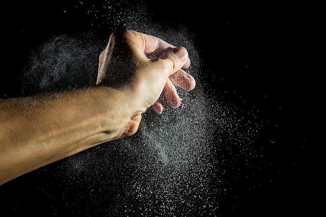 šta napraviti od brašna i vode