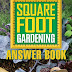 Square foot gardening #Gardening_Book