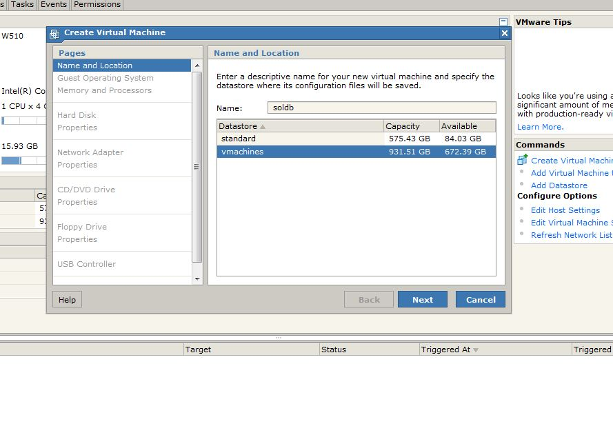 Apps DBA Workshop: Installation of Oracle Solaris 10 on