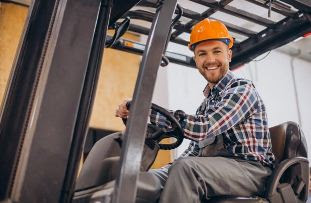 Employing the Best Forklift Driver Could Effect Your Productivity