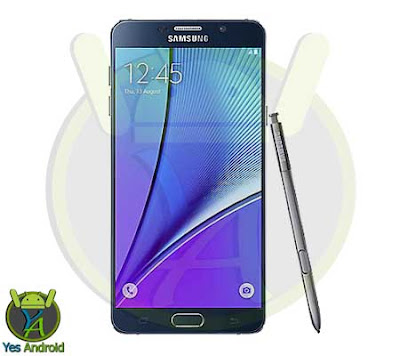 N920VVRU2AOJ2 Android 5.1.1 Lollipop Galaxy Note 5 SM-N920V - Yes Android USA