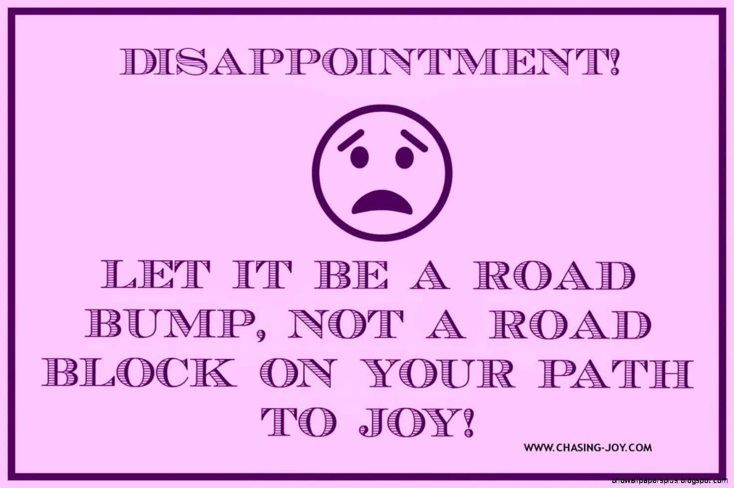 Disappointment Quotes | HD Wallpapers Plus