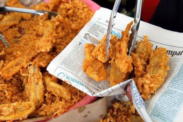 berita makanan kuliner berita makanan berbahaya berita tentang makanan sehat contoh teks berita tentang makanan daftar jajanan berbahaya video harimau makan manusia berita makar