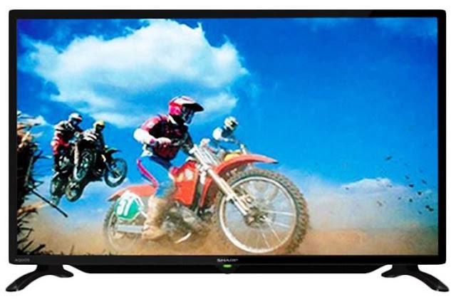 Kelebihan dan Harga TV LED Sharp Aquos LC-32LE185i 32 Inch