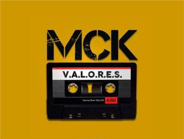 MCK Feat. MC Cabinda - Sexto Sentido