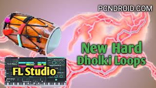 dholki pack fl studio