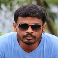 Anand Ranjendran Author Bio Thetic Blog
