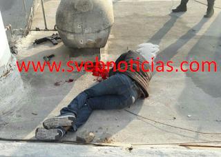 Balacera en San Nicolás Nuevo Leon deja un abatido esta mañana