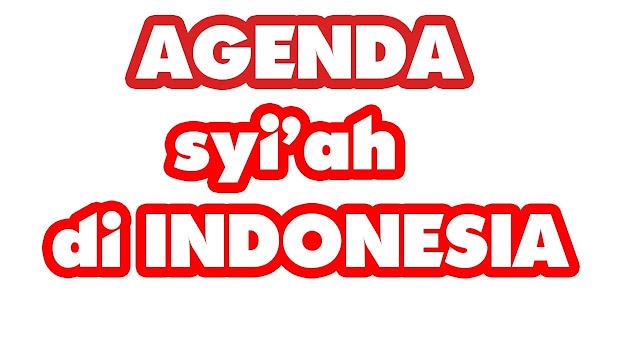 Syiah Mengepung Indonesia