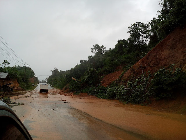 Aceh Jaya Darurat Banjir, Butuh Beras 16.694 Kilogram